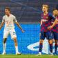 Thomas Müller en la historica noche del 8:2 entre FC Bayern München y FC Barcelona. Foto: Imago.