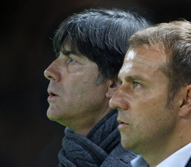 ¿Hansi Flick es mejor que Joachim Löw?