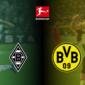 Stindl y Haaland serán las grandes figuras del Derby de los Borussias. Foto: Imago.