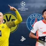 Borussia Dortmund quiere ser líder de la mano de Haaland mientras que RB Leipzig va por lo imposible a Paris.
