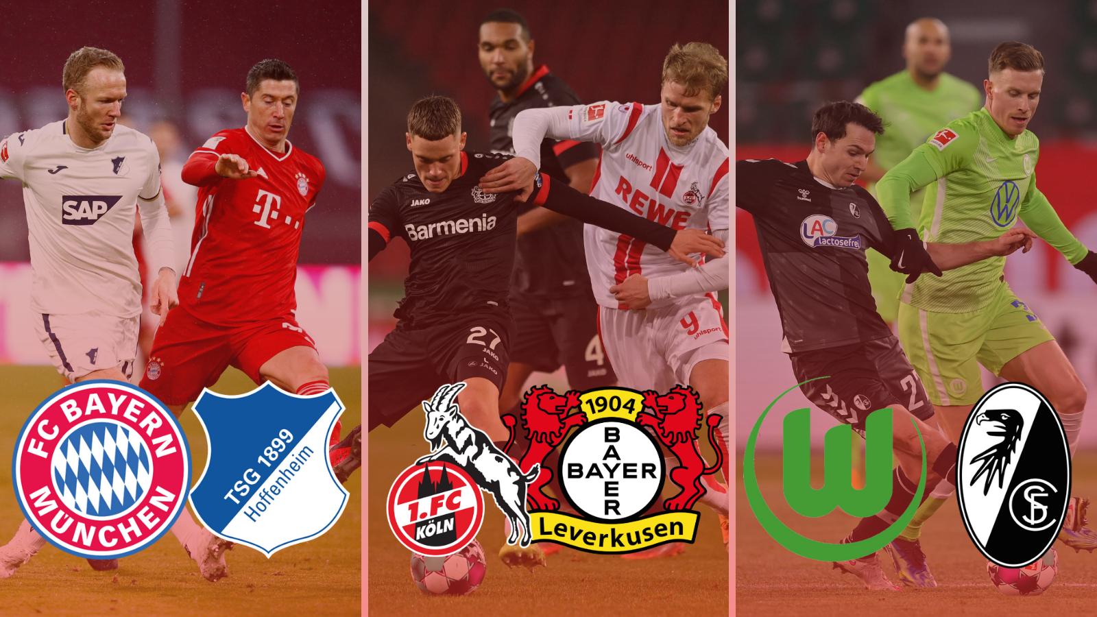Ya está todo preparado para la jornada 9 de Bundesliga y más para los tres más destacados. Foto: Getty Images.
