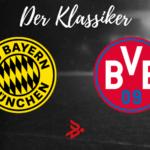Los derbis alemanes cambian los colores en Mi Bundesliga.