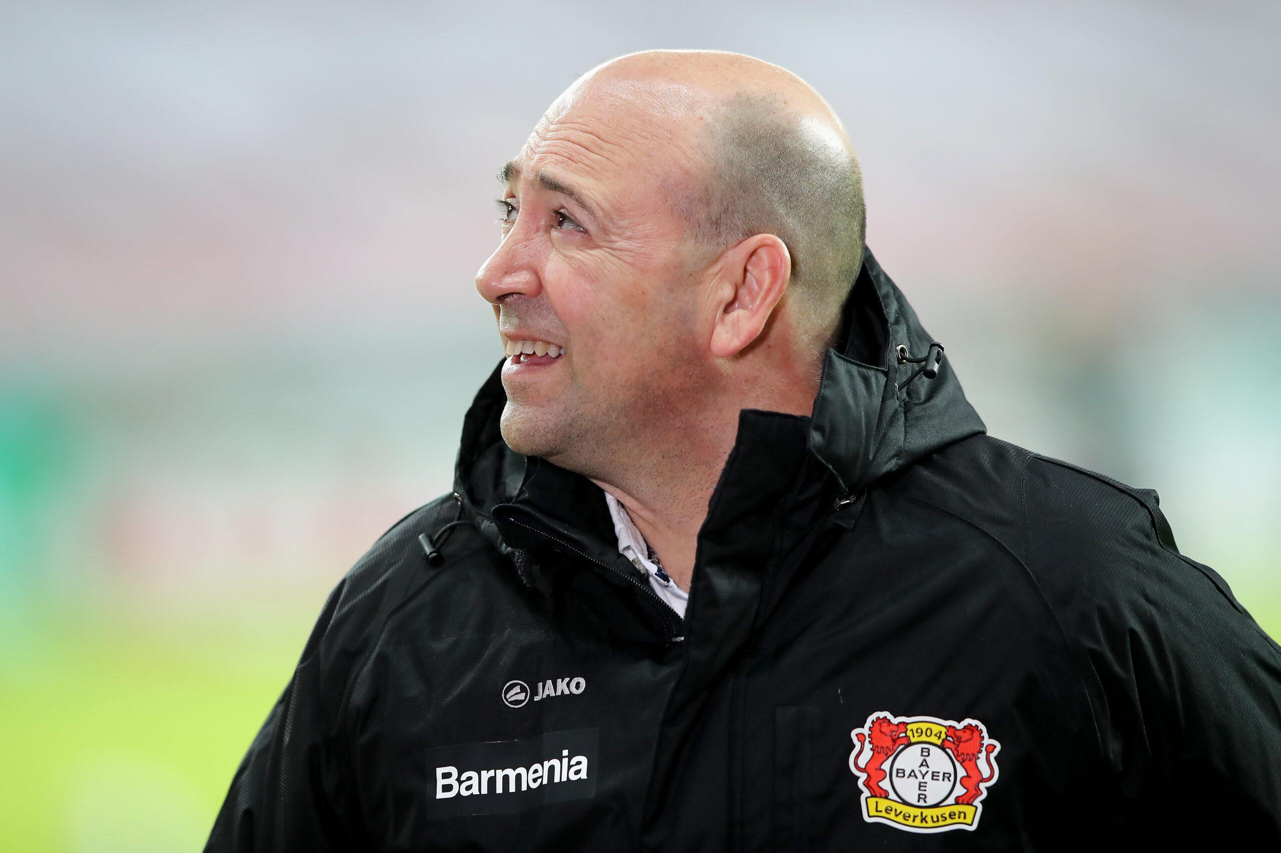 El mandamás del Bayer Leverkusen ve complicado que la Bundesliga reduzca la brecha con la Premier League. Foto: Getty Images
