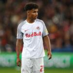 Adeyemi el hombre que buscan tanto FC Bayern München como Borussia Dortmund. Foto: Getty Images.